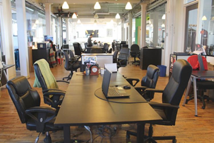 office_toronto
