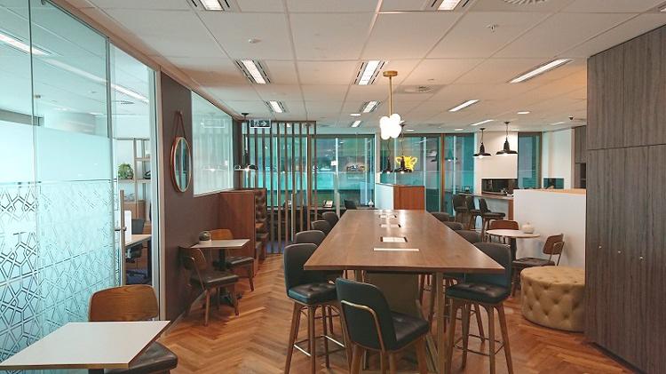 Brisbane Office