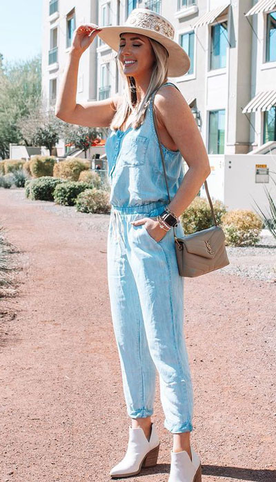 26 Preppy summer outfits for women to Start Wearing Now. Preppy Summer Outfits via higiggle.com