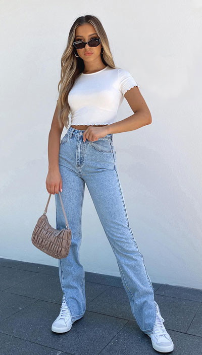 casual summer outfits with jeans ,casual summer outfits with jeans, cute summer outfits with black jeans