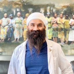 Dr. H. Singh