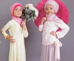 tutorial hijab wisuda anak tk 5