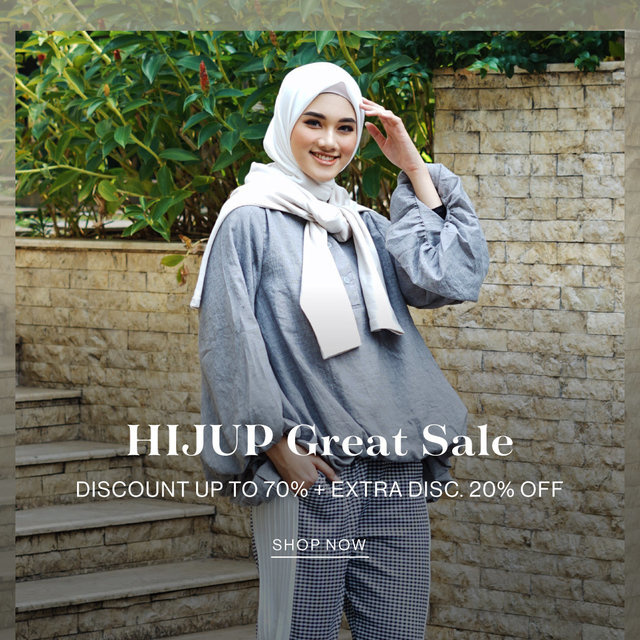 HIJUP Great SALE