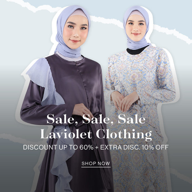 SALE, SALE, SALE Laviolet Clothing