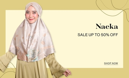Naeka Sale up to 50% OFF