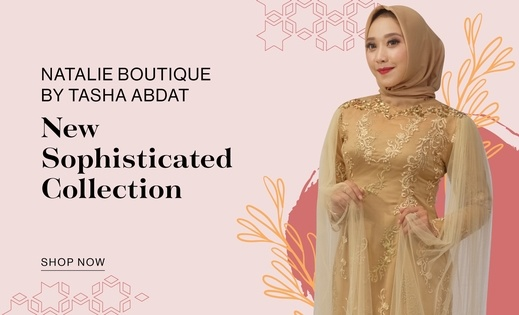 New Sophisticated Collection