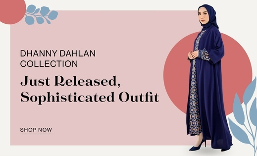 Dhanny Dahlan Collection