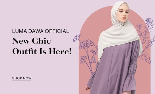 New Chic Outfit Is Here!