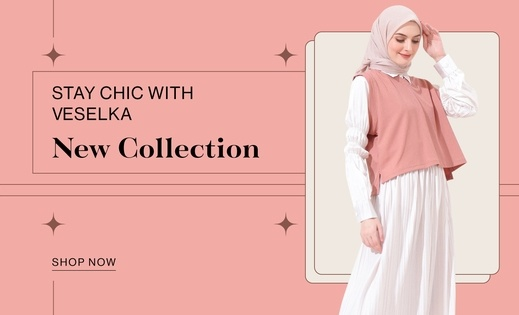 Stay Chic with Vaselks