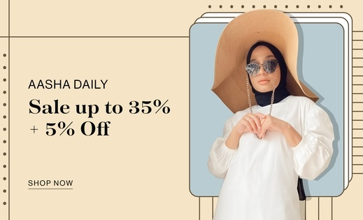 Sale up to 35% + 5% OFF