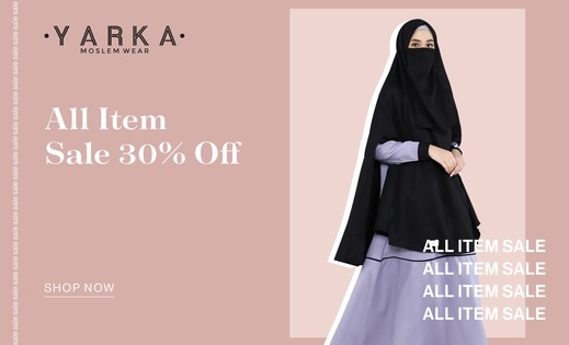 ALL ITEM SALE 30% OFF