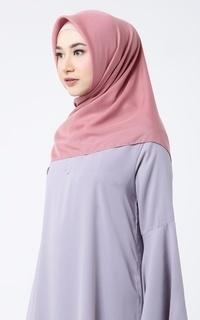 Plain Scarf for HIJUP
