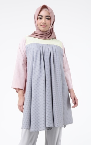 Sara Top for HIJUP Anniversary