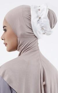 Headpiece Nazaha Rubber Hair