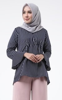 Blouse Bell Top
