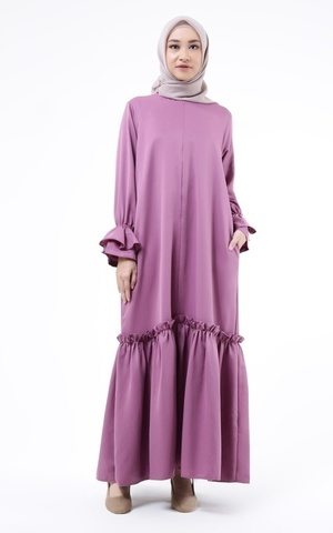 Rahel Dress