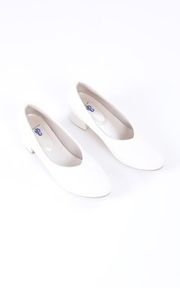 Shoes BR 102 White