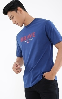 Menswear Brave Like Omar T-Shirt
