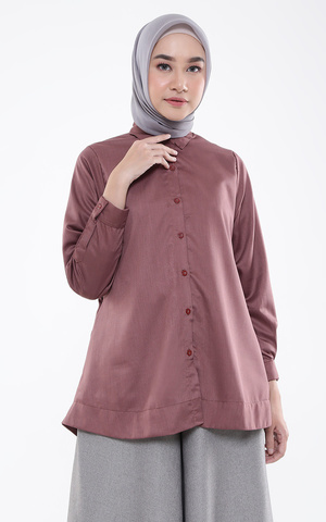 Blouse Salvia