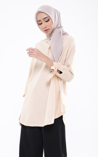 Blouse By.Tamimi : Simply Shirt CSR Defect
