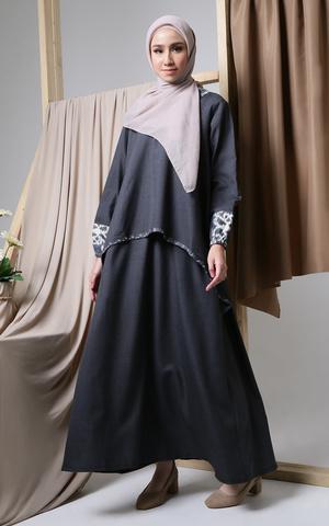 Lentik Dress
