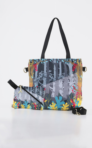 Jungle Slingbag Set