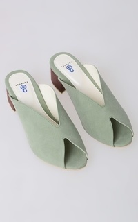 Shoes BR 104 Jade