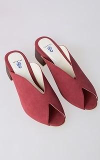 Shoes BR 104 Cardinal