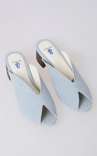 Shoes BR 104 Blue
