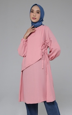 Dhea Long Tunic