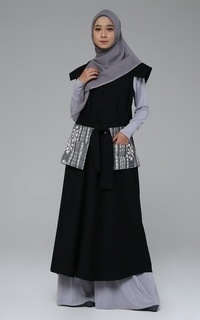 Long Dress Cluwak Dress
