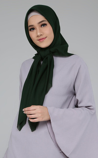 Plain Scarf Plain Scarf LC for HIJUP