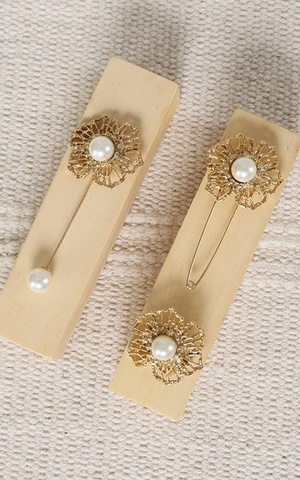 Versilla Brooch Pin Set
