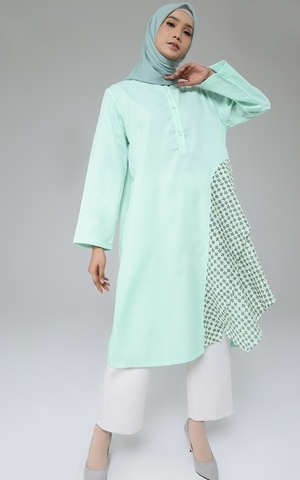 Adelin  Breastfeeding Tunic