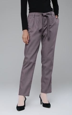 Longpant Cotton W/ Belt