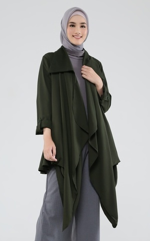 Mozza Outer