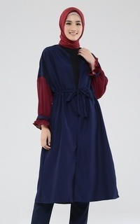 Cardigan Ruby Outer