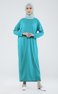 Gamis Kiva Midi Dress