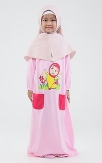 Rarra Menari Long Dress
