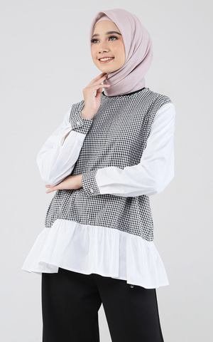 New Livina Blouse