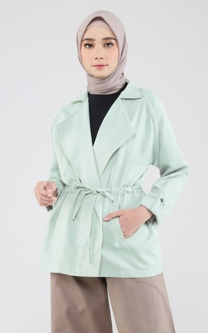 Volwagon Outer