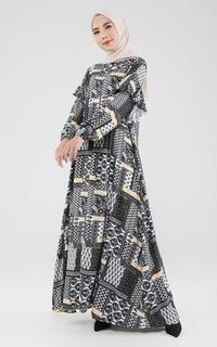 Gamis Alany Dress