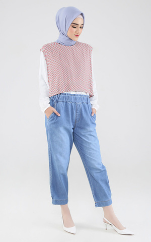 Longpant Denim Maya