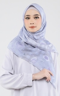 Printed Scarf Arabella Rainy Day Scarf Voal For HIJUP