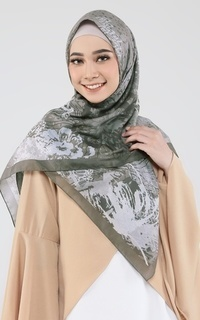 Harra Taffy Scarf Voal For HIJUP