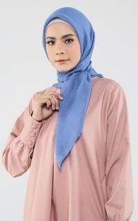 Hijab Polos Premium Scarf Alea