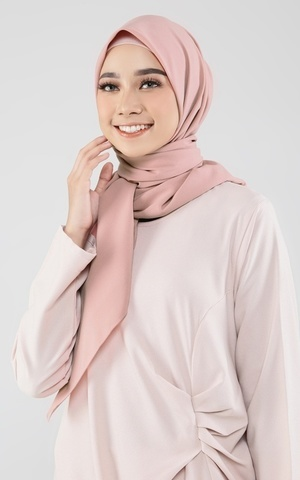 Audra Instant Square Hijab