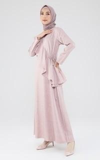 Fara Flowy Dress