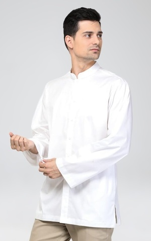 Zulkifli Long Sleeve Shirt