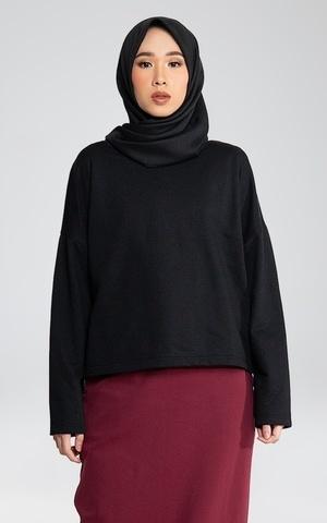 Oversized Shape Sweater